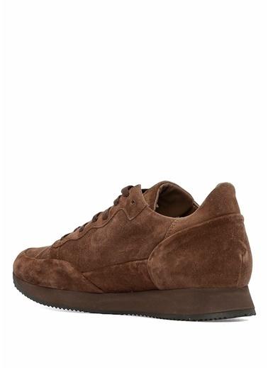 Philippe Model Sneakers Kahve